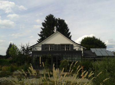11 kWh Sonnenspeicher in Nidau (BE)