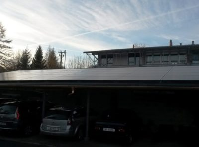 92.82 kWp in Worb (BE)