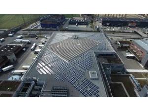 Leistungsstarkes PV-System mit neuster Solartechnologie